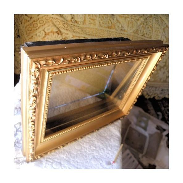 vitrine vide pour miniatures. Black Bedroom Furniture Sets. Home Design Ideas