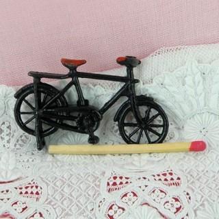 Bicyclette vélo miniature poupée