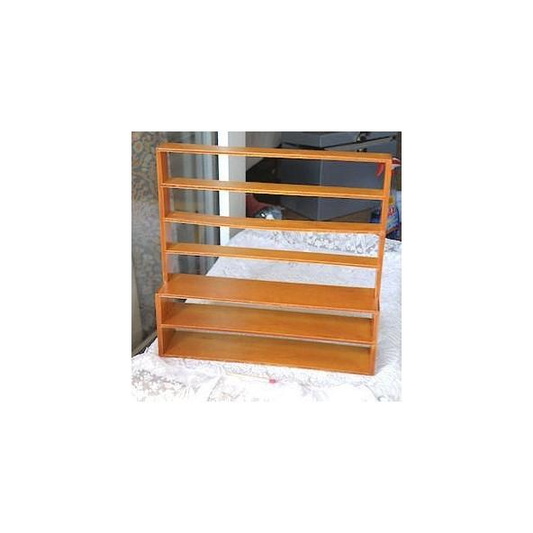 pr sentoir tag res miniature 1 12 maison poup e meuble pr sentoir. Black Bedroom Furniture Sets. Home Design Ideas