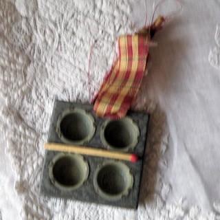 Moules miniature poupée 5 cm, 50 mm.