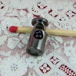Bloqueur cordon serre lacet poupée 18 mms.