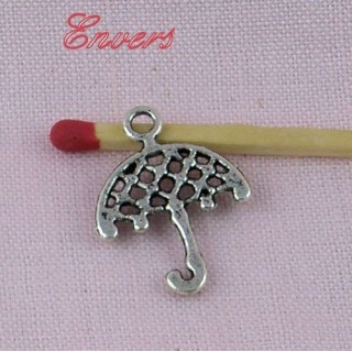 Breloque Parapluie miniature poupée