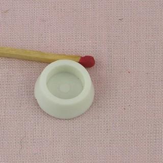 Gamelle chien miniature maison poupee