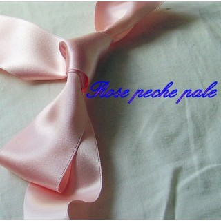 Silk satin ribbon 5 cms