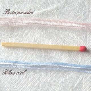 Miniatur Ribbon Puppe durchbrochenen 5 mm