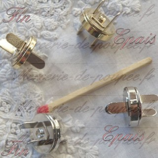 Magnetische Druck schließen magnetische 15 mm.