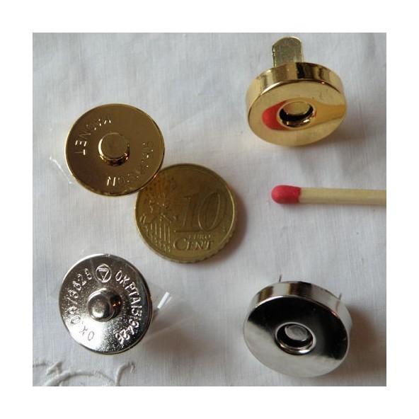 magnetische druck schlie en magnetische 18 mm preis f r ein einzel. Black Bedroom Furniture Sets. Home Design Ideas