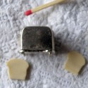Toaster grille pain miniature 2 cm