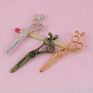 Breloque Ciseaux miniature