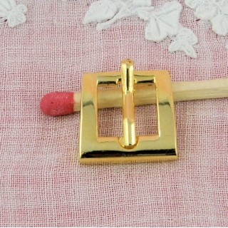 Mini Trapee Schleife mit 13 mm Kerbe.