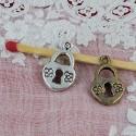 Breloque Cadenas miniature 16 mm