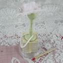 Chapeau miniature présentoir porte chapelier.