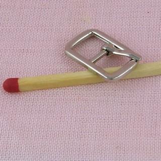 Muñeca de cinturón de hebilla de aguijón en miniatura