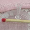 Flute de champagne miniature 18 mm