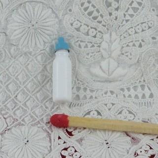 Muñeca de casa de botellas en miniatura 17 mm