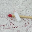 Biberon miniature maison poupée  17 mm