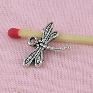 LibellenAnhänger 15 mm