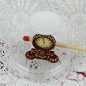 Balanza miniatura cocina muñeca 1/12ème