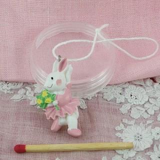 Rabbit Decoration miniatures