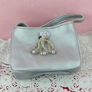 Fabric bag miniature 6 cms...