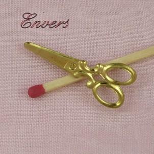 Miniature Scissors 3,2cm