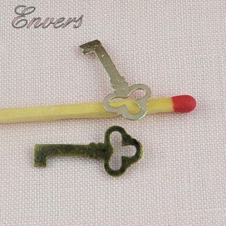 Pendant key doll jewel 19 mm.