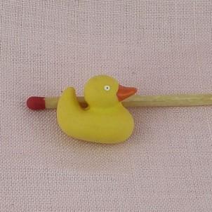Shank Button duck baby