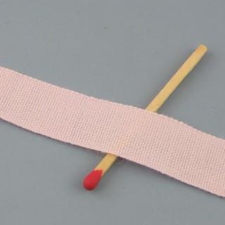 Ruban coton 13 mm.