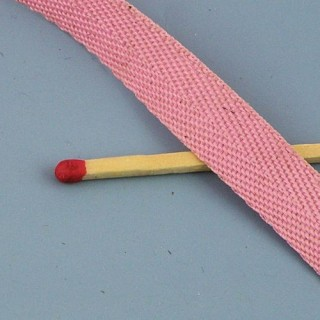 Cotton ribbon 1 cm