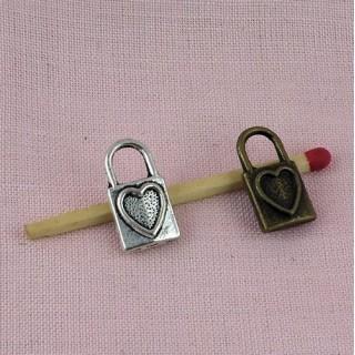 Breloque Cadenas miniature