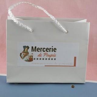 Paquet, Sachet, emballage cadeau.