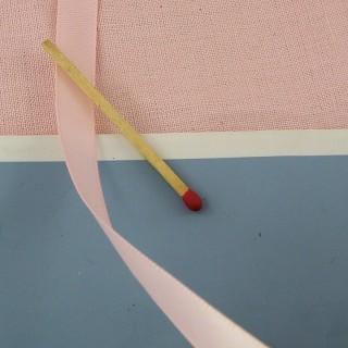Satin ribbon 15mm, 1,5cm