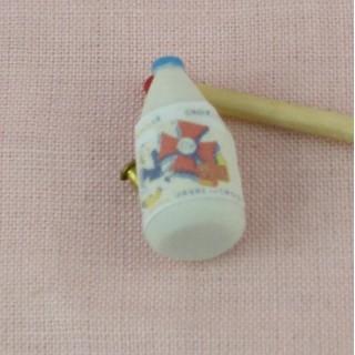 Eau de Javel miniature maison poupée