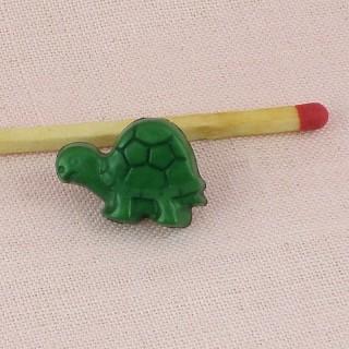 Button animals turtoise