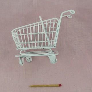 Caddie chariot courses miniature