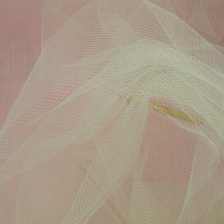 Ribbon tulle 14,5 cm wide sell by meter