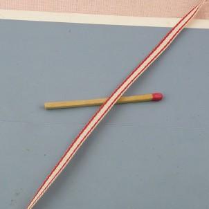 Mini Galon ruban bord 5 mm,