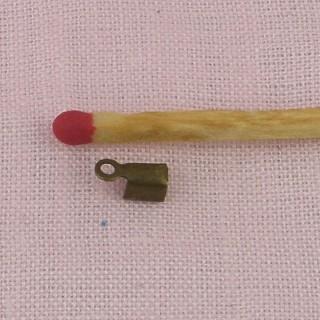 Befestigung Sohn Appretur VerschlußSchmuck 1 cm