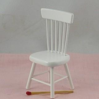 Beweglicher Stuhl Miniaturpuppenhaus