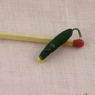 Zucchini miniature 1/12