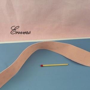 Grosgrain dots ribbon 25 mm
