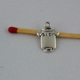Anhänger verkleidet von Miniaturbaby 18 mm