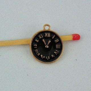 Uhr gousset klein von Puppe 14 mm