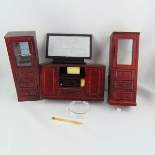 RückFachmesse Miniaturpuppenhaus