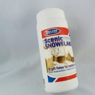 Kit snow scenic