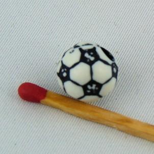 Ballon foot handball miniature 12 mm.