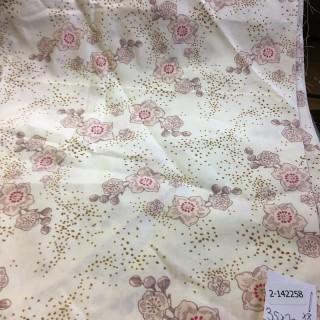 Cotton coupon Anne de Solène