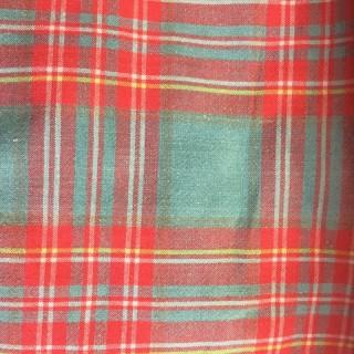 Tissu coton épais gros