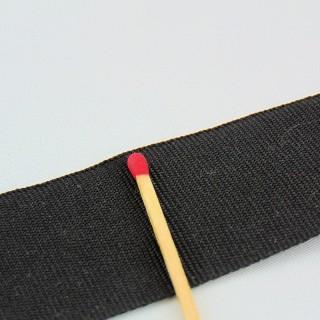 Belting grosgrain cotton 38 mms.