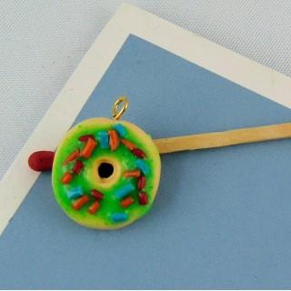 Donuts Brewn 2 cm